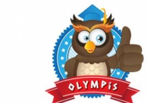 Kviečia Olympis 2019!