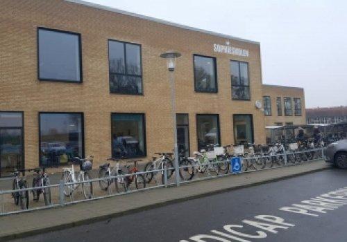 Mokykla Danijoje