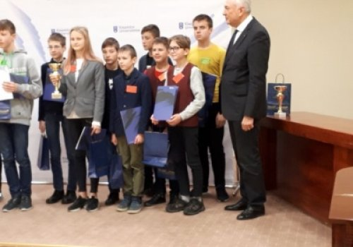 Vakarų Lietuvos 5–8 klasių matematikos…