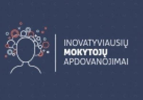 Angelė Pakamorienė – Lietuvos inovatyviausia…